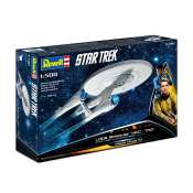 Revell U.S.S. Enterprise NCC-1701 INTO DARKNESS in 1:500 bouwpakket