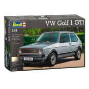 Revell VW Golf 1 GTI in 1:24 bouwpakket