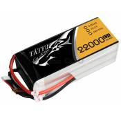 Tattu 22000mAh 22.2V 25-50C 6S1P Lipo Battery Pack