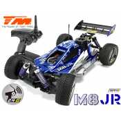 Team Magic M8 JR RTR 1:8 4wd nitro off road buggy