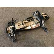 Traxxas Chassis Rustler 2WD - Opknapper