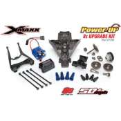 Traxxas Power-UP Kit X-Maxx 8S - Compleet