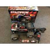 Traxxas Stampede 4x4 XL5 electro monster truck RTR 2.4Ghz