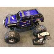 Traxxas Summit 1/8 Crawler Monster Truck RTR