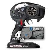 Traxxas TQi 2.4GHz (4-Channel) Intelligent Radio System TRX6507R