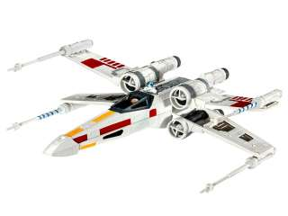 Revell X-wing Fighter in 1:112 bouwpakket