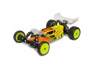 Team Losi Racing 22 5.0 1/10 2WD Buggy AC Race Kit Astro/Carpet
