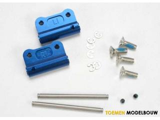 Traxxas Mounts suspension arm - TRX2798X