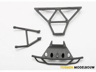 Traxxas Bumpers Slash 1:16