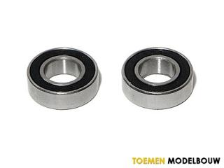 HPI BALL BEARING 8x16x5mm 2pcs - HPIB085