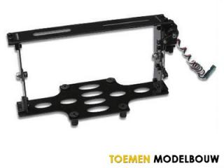 Walkera MX400S Quadcopter Camera Mount Set