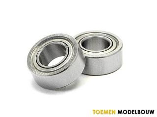 HPI BALL BEARING 5x10x4mm - HPIB021