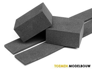 HPI FOAM SHEET BLOCK SET 4pcs - HPI102089