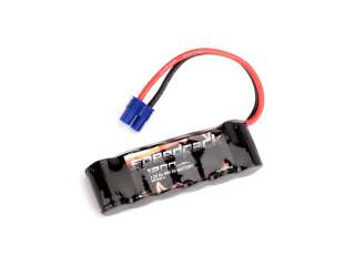 Dynamite 1200mAh 7.2V NiMH Battery Long with EC3 Minis - DYN1473