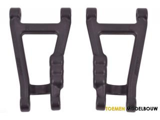 RPM Bandit Rear A-arms - Black RPM73282