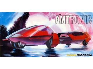 AMT The Amtronic 1:25 bouwpakket