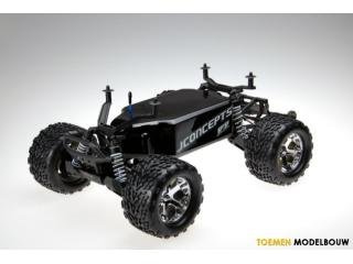 Jconcepts 1/10 Illuzion Overtray Traxxas Stampede 4x4