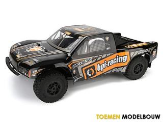 HPI ATTK-8 PAINTED BODY - HPI107422
