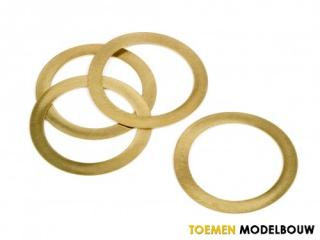 HPI GASKET FOR CYLINDER - HPI1460