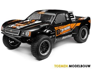 HPI BAJA 5SC-1 TRUCK PAINTED BODY - HPI110675
