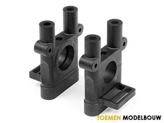 HPI COMPOSITE CENTRE DIFF MOUNT SET - HPI101333