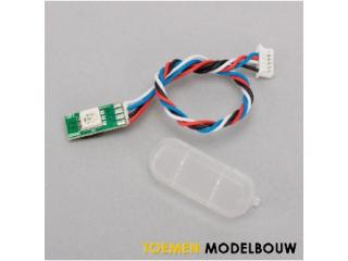 E-Flite Blade 350 QX - Rear Tri-Color LED - BLH7809