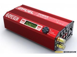 SkyRC Efuel 50A Power Supply 1200Watt PFC