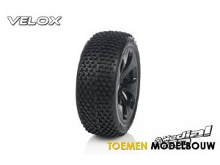 Medial Pro Velox RC M3 Soft fits Front SLASH 2WD 1:10