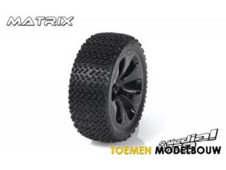 Medial Pro Matrix RC M3 Soft fits Slash 4WD & 2WD
