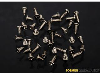 Traxxas DR-1 Screw set - TRX6346