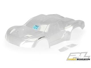Proline body Pre-Cut EVO SC voor Slash 2WD & Slash 4x4