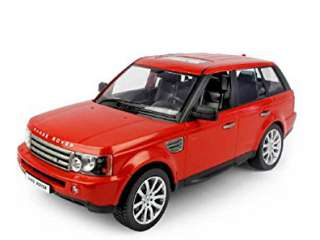 Range Rover Sport Racing RC 1:14 RED RTR