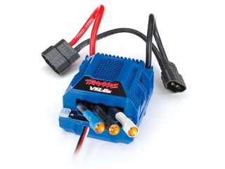 Traxxas Velineon VXL-6s Electronic Speed Control, waterproof (brushless) (fwd/rev/brake) - TRX3485