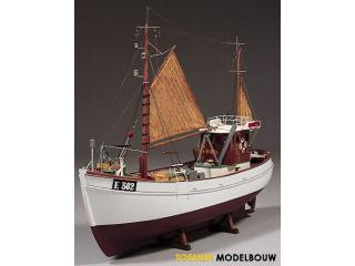 Billing boats - Mary Ann Vissersboot - 1:33