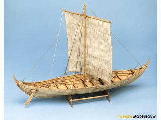 Billing boats - Roar Edge Vikingschip - 1:25