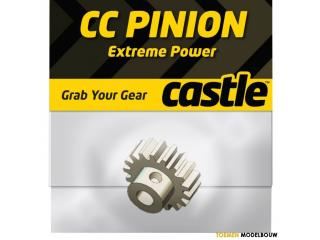 Castle Creations Pinion 22 tooth - 32 Pitch
