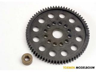Traxxas Spur gear - 70 tooth - 32 pitch