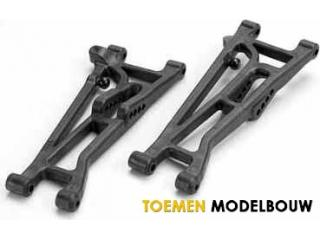 Traxxas Front Suspension Arms - Left and Right