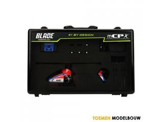 Blade MCP X - Aluminum Display Carry Case - BLH3548