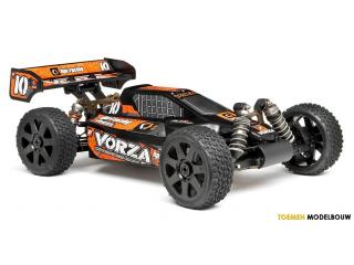 HPI Vorza Buggy Flux with 2.4GHz RTR