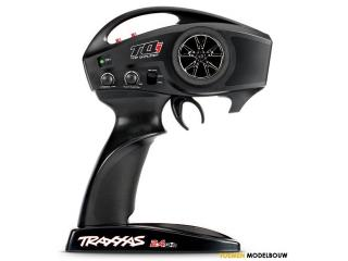 Traxxas TQi 2.4 GHz High Output radio system 2-channel only transmitter - TRX6513