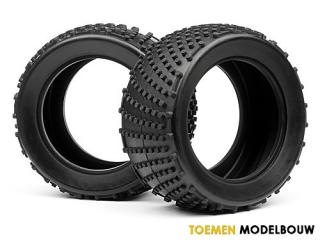 HPI Shredder Tyre for Truggy - HPI101157