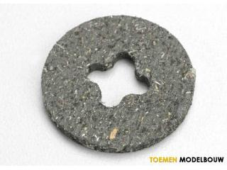 Traxxas Brake disc semi-metallic material - TRX5564
