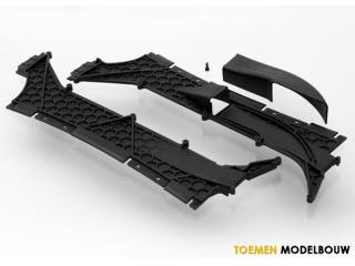 Traxxas Tunnels left & right - TRX6420