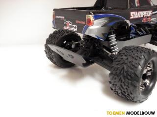 Traxxas Stampede 4x4 - T-Bone Racing Basher rear bumper