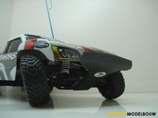 Traxxas Slash 2WD - T-Bone Racing front bumper