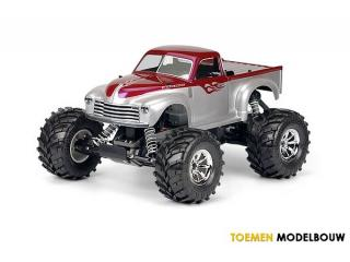 Proline body Chevy Early 50s voor Traxxas Stampede 2WD & 4x4