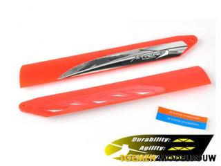 130X - Xtreme Fast Response Main Blade Red - Normaal €9.95