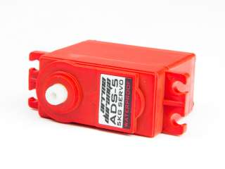 ADS-5 4.5KG WATERPROOF SERVO RED - AR390133
