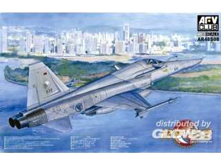 AFV Club RF-5S Singapore Airforce - 1:48 bouwpakket